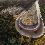 El nuevo circuito de carreras de Langkawi está inspirado en Nurburgring;  Valorado en 1.3 mil millones de RM