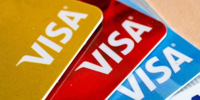 Visa Allows Customers To Settle Payments With Cryptocurrency