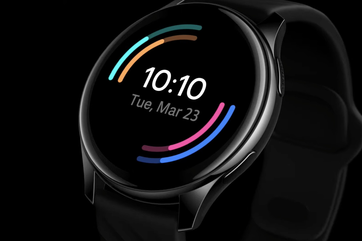 OnePlus Watch Now Duración de la batería oficial de dos semanas y clasificación IP68