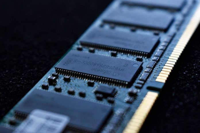 SK Hynix Reportedly Working On DDR5 Memory With 8400MHz Frequency