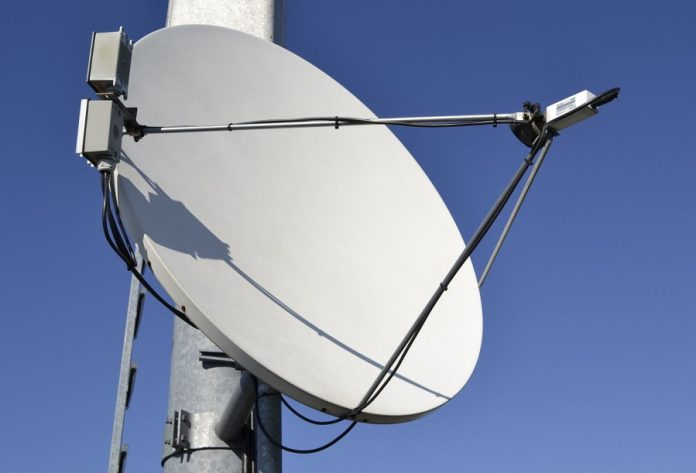 Satellite-Based 35Mbps Broadband Service Coming To 839 Locations Nationwide