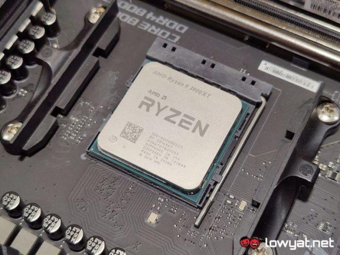 AMD Ryzen 9 3900XT Review: Still A Powerful CPU, Just Not By A Lot
