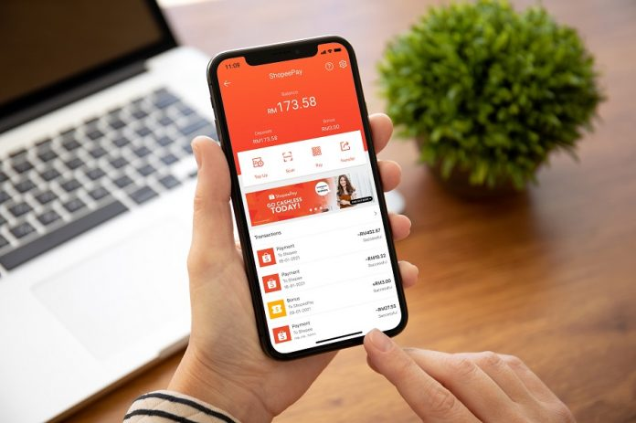 iPay88 Says E-Wallet Transactions Jumped Six-Fold; Adds ShopeePay Into Its Network