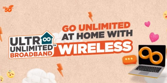 U Mobile Launches Ultra Unlimited Wireless Broadband Plans; Available From RM 48 Per Month