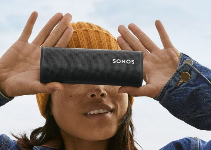 SONOS Roam Lands In Malaysia 21 April; Retails For RM1099