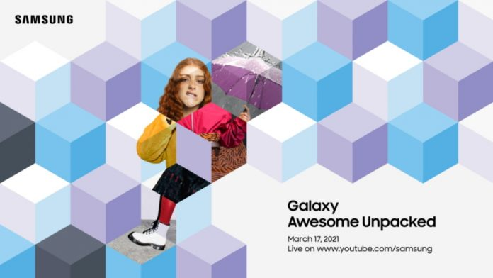 Samsung Schedules Galaxy Unpacked Event On 17 March For Galaxy A Series