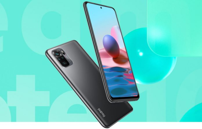 Xiaomi Redmi Note 10 Series Goes Official: Comes In Multiple Variants