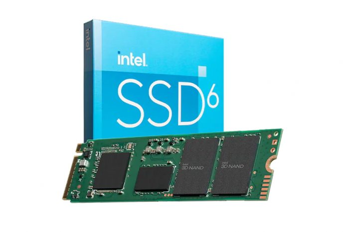 Intel SSD 670p Goes Official: Made For Everyday Computing and Mainstream Gaming