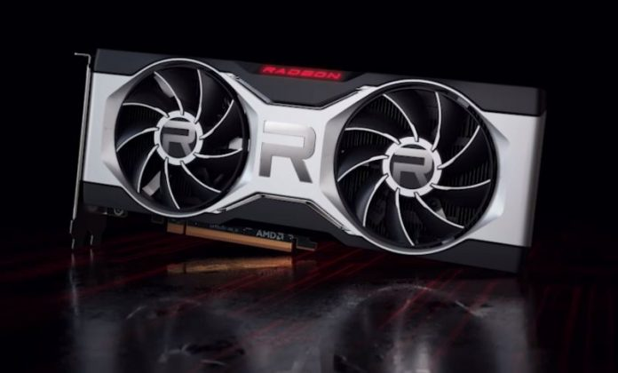 AMD To Reveal Mid-Range Radeon RX 6000 On 3 March; Shows Off Dual-Fan Radeon Cooler Shroud