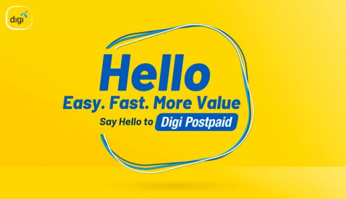 Digi Unveils All-New Postpaid Plan Lineup For 2021: Now Starts At RM 40 Per Month