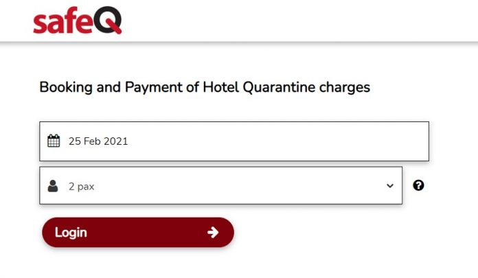 MyEG Launches Hotel-Booking Portal SafeQ For Low-Risk COVID-19 Patients Looking To Quarantine