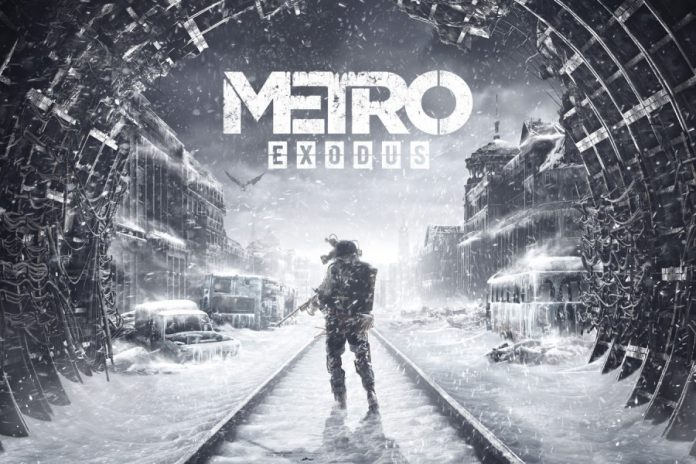 Metro Exodus PC Players Will Get Free Enhanced Edition; Requires Ray Tracing GPU