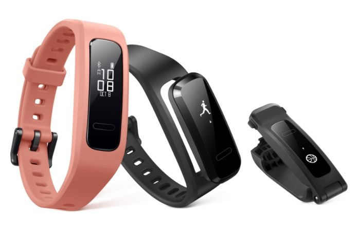 Huawei Band 4e To Be Available In Malaysia For As Low As RM 69