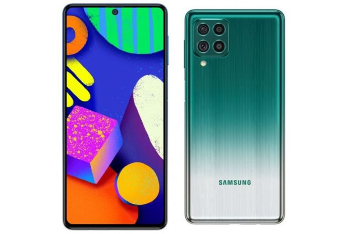 Samsung Announces Galaxy F62 With Massive 7000mAh Battery, 64MP Sony IMX682 Sensor