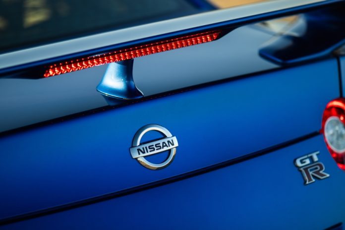 Nissan Denies Talking With Apple Over Self-Driving Car Project