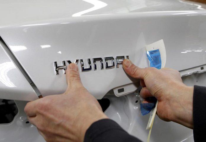 Hyundai Apple Apple-Hyundai Project Titan EV