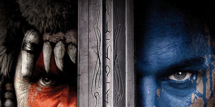 Warcraft The Beginning