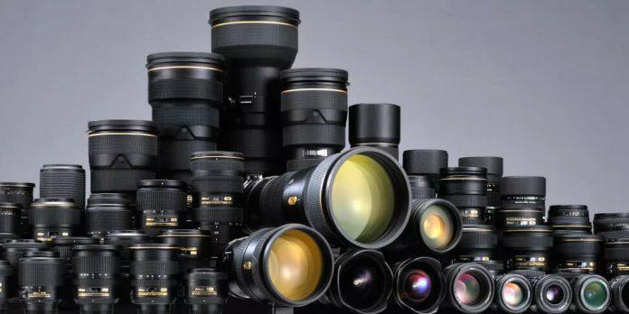 Nikon Close Lens Factories Japan Camera Market Decline