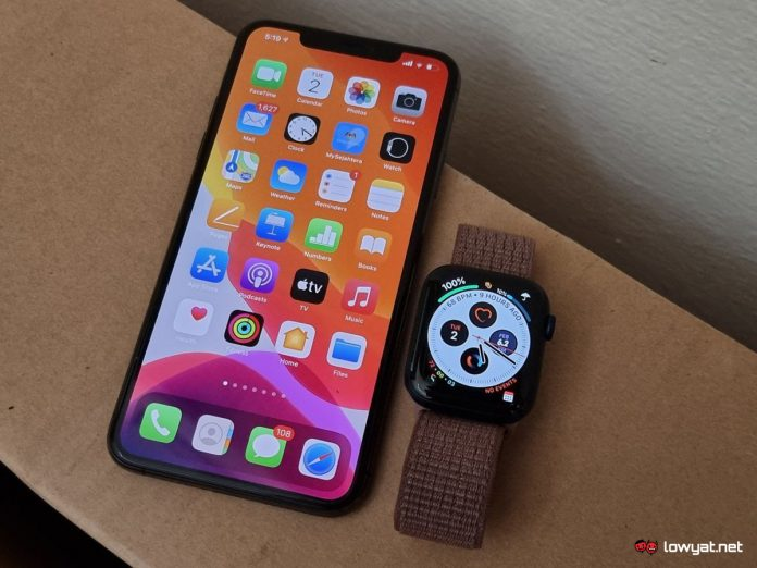 Apple iOS 14.5 developer beta