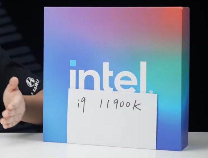 Alleged Intel Core i9-11900K Benchmarks Leak; Better Single-Core Performance Than AMD Ryzen 9 5900X