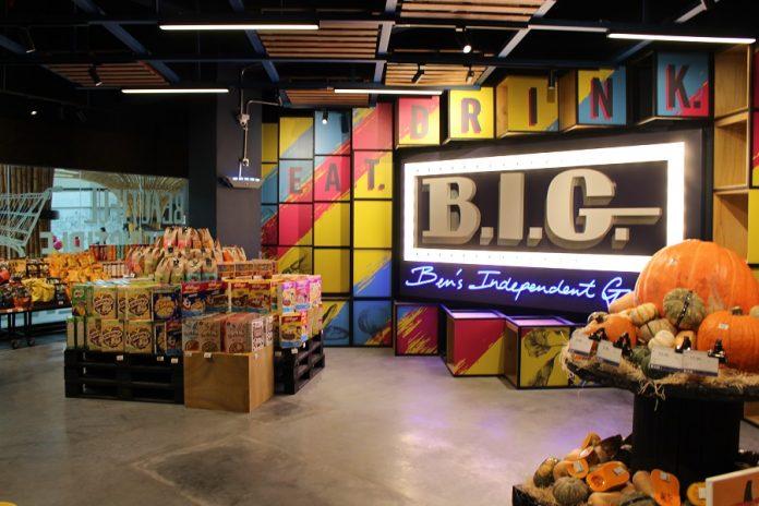 HappyFresh Brings Ben's Independent Grocer (B.I.G.) On Board