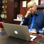 Mydin Boss critica el comercio electrónico y dice que solo los proveedores extranjeros se benefician