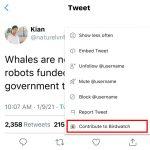 Twitter lanza oficialmente Birdwatch: una función impulsada por la comunidad para ayudar a combatir las noticias falsas