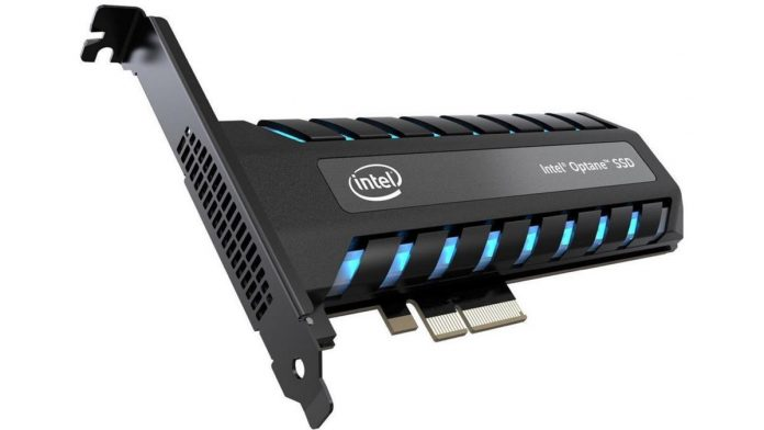 New Intel Optane SSD 905D Series Comes In 480GB And 960GB Capacities