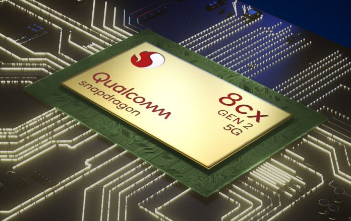 SNS Network and Qualcomm Are Working To Launch Snapdragon 5G Laptop In Malaysia