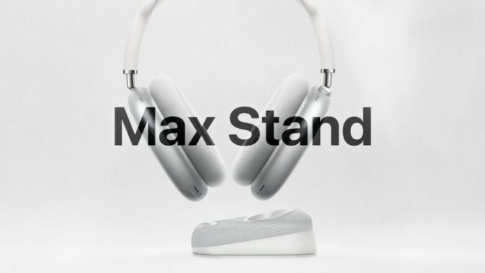 Max Stand