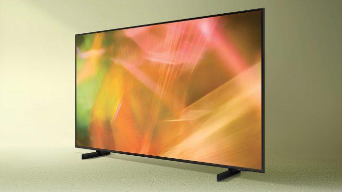 Samsung AU8000 (2021): un televisor 4K inteligente a un precio accesible