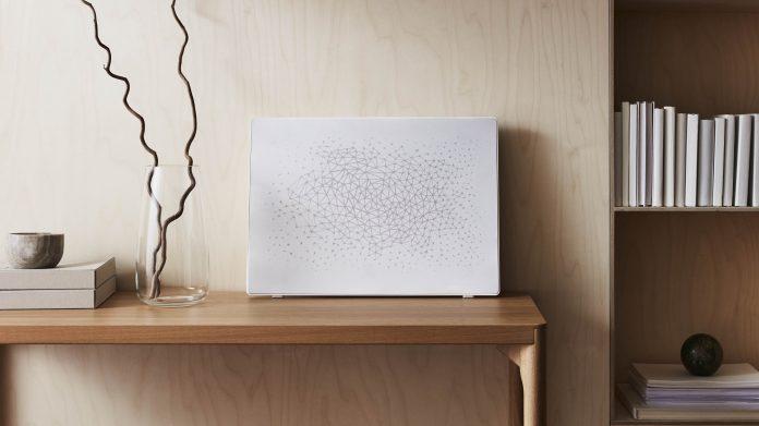 Ikea y Sonos revelan su último altavoz Symfonisk