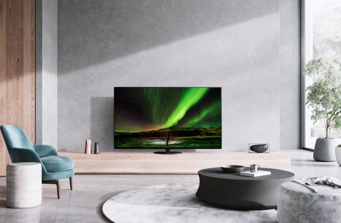 Panasonic revela su línea de televisores 2021