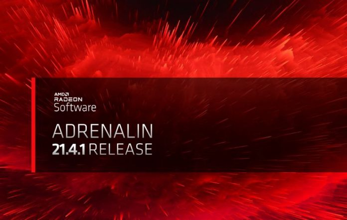 AMD Radeon Software Adrenalin 21.4.1 Now Live; Bring Colour Correction, AMD Link For Windows