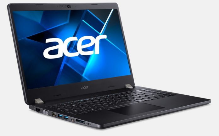Acer Refreshes TravelMate P2 With 11th Gen Intel Core Processors, Now Available In Malaysia