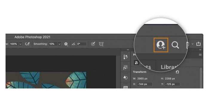Adobe Invite To Edit Photoshop Illustrator Fresco Tool