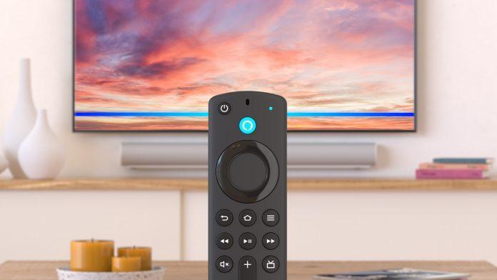 Amazon anuncia el Fire TV Stick 4K Max