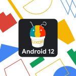 Android 12 supuestamente programado para su lanzamiento el 4 de octubre