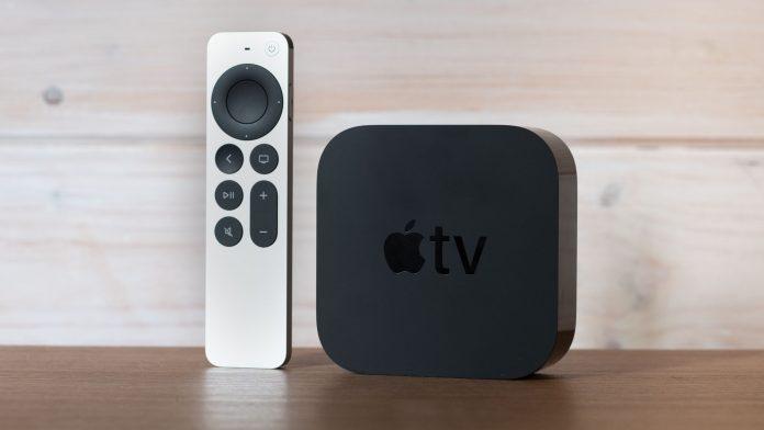 Apple TV 4K (2021): ahora con HDR de alta velocidad de fotogramas
