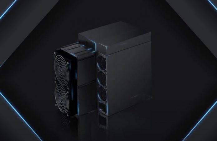 Bitmain Teases New Miner With The Power Of 32 GeForce RTX 3080s