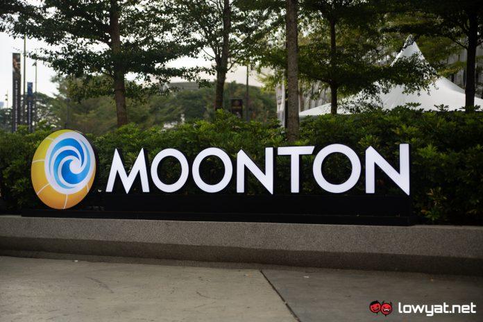 Moonton Mobile Legends