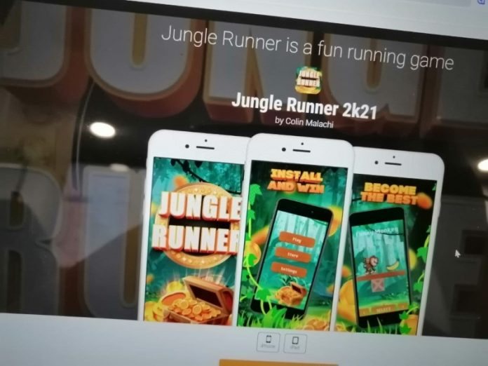 iOS App Developer Uses Children-Oriented Apps As Disguise For Gambling Purpose