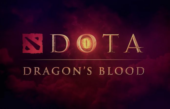 Dota Now Has Its Own Anime Series: Coming To Netflix This March