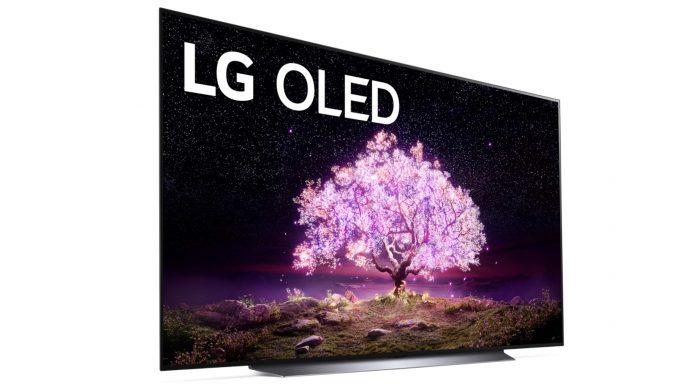 El LG C1 es el sucesor del mejor televisor OLED 4K