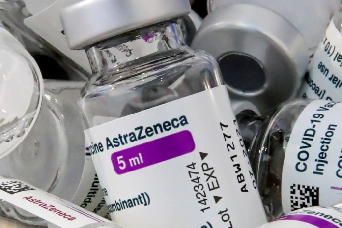 Government Will Administer AstraZeneca Vaccine To Those Who Are Willing To Accept It