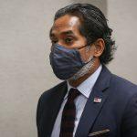 Khairy Jamaluddin detalla el plan de adquisición de vacunas en Malasia
