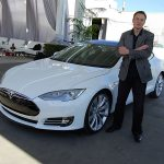 Elon Musk rechaza las afirmaciones de que los autos Tesla se utilizan para espiar a China