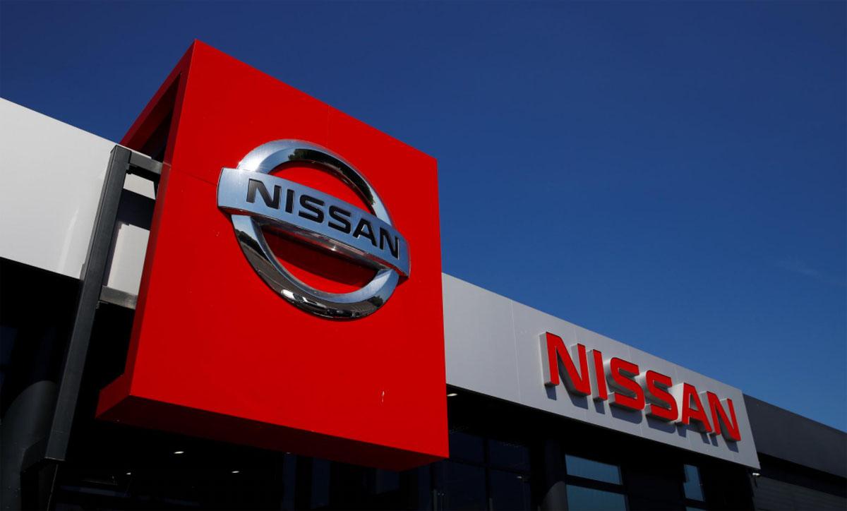 Ford y Nissan reducen la producción de vehículos debido a la escasez de chips