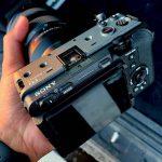 Fugas en la cámara Sony FX3 Cinema Line;  Se rumorea que se lanzará a finales de este mes