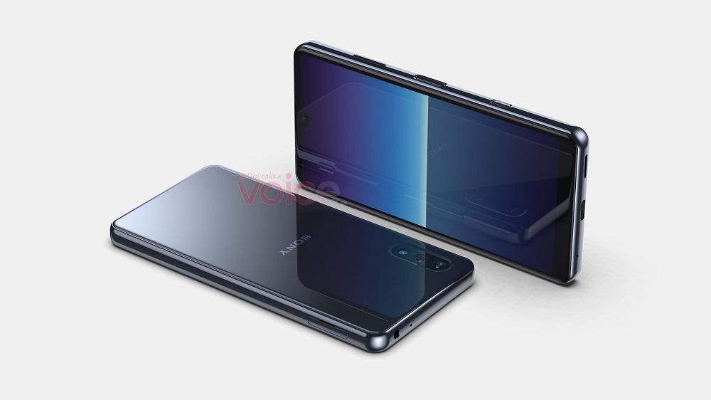 Sony Xperia Compact fuga horizontal 2